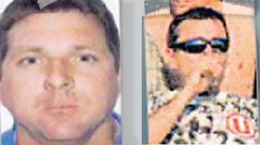 Caso Oyarce: orden de captura de dos implicados fue levantada