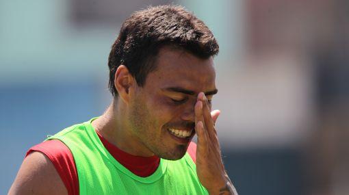No va más: Alianza confirmó que le rescindirá contrato a Leandro Fleitas
