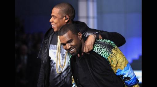 Jay-Z y Kanye West ganaron US$6 millones por cantar ante hija de árabe millonario