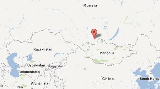 Un terremoto de 6,6 grados Richter sacude a Siberia