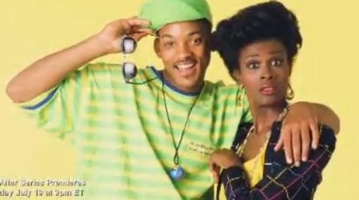 """La 'Tía Vivian' del """"Príncipe del rap"""" no puede ver a Will Smith"""