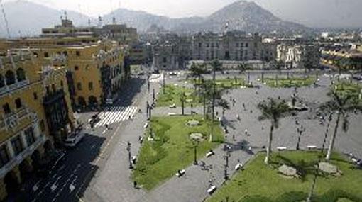 """Lima puede ser postulada como una de las """"Siete Nuevas Ciudades Maravillas del Mundo"""""""