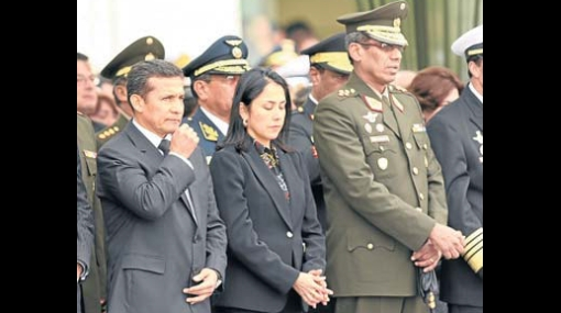 Crisis en el Ejército por irregular lista de pases al retiro de generales