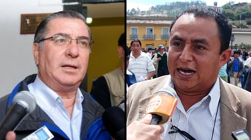 El Gobierno denunciará a Santos por ordenanza que declara inviable Conga