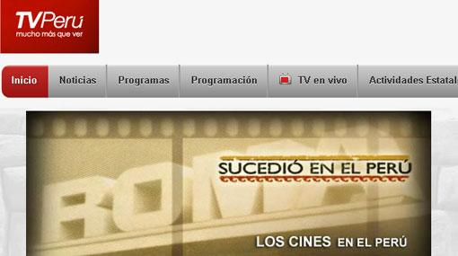El Gobierno trasladó control de Canal 7 y Radio Nacional a la PCM