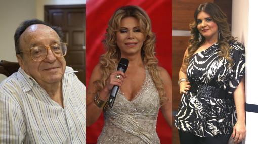 Las novedades que prepara América TV para el 2012