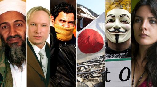 Un agitado 2011: los hechos que marcaron al mundo en el año que se va