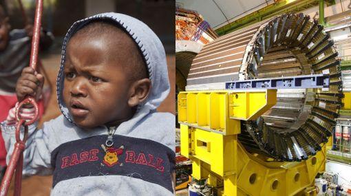 Los avances contra el VIH y los sorprendentes neutrinos, las noticias científicas 2011