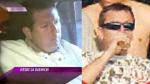 'Tavo' y 'Ratón' siguen con orden de captura por el Caso Oyarce - Noticias de gustavo manrique aliaga
