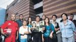 A 10 años de tragedia en Mesa Redonda: deudos nunca recibieron reparación - Noticias de aquilina garcia