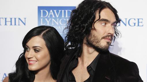 Katy Perry quiso reconciliarse con su esposo pero él se negó, según medio inglés