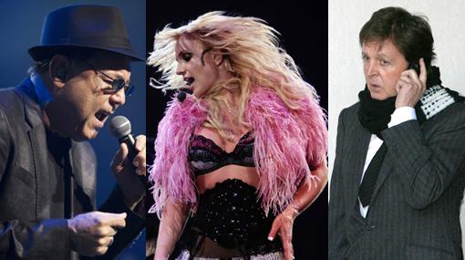 Los 11 del 2011: ¿Cuál fue para ti el mejor concierto en Lima?