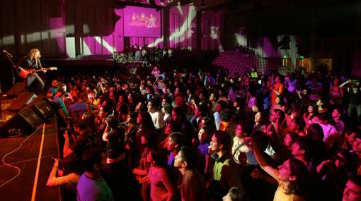 Fiestas de Año Nuevo: 10 opciones para celebrar la llegada del 2012