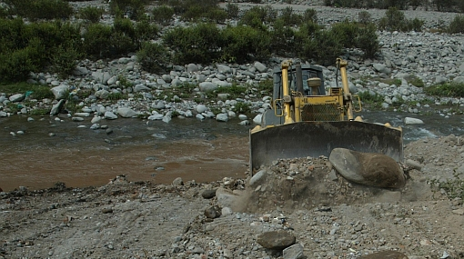 Cajamarca gastó solo el 45% de su presupuesto para inversión pública