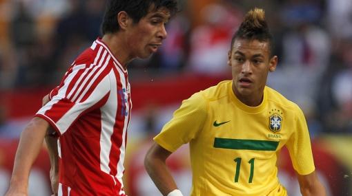 """Un vistazo a la """"selección ideal"""" de fútbol de América en el 2011"""