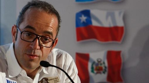 Director del Dakar destacó la participación de pilotos peruanos