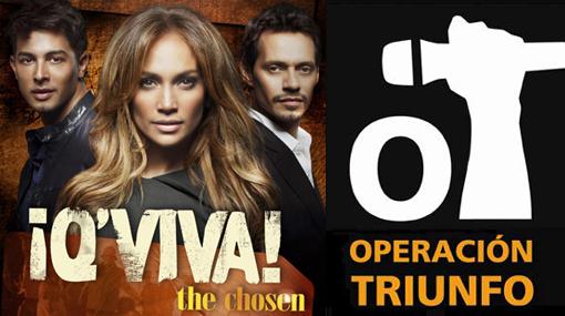 Los programas de televisión que veremos en el 2012