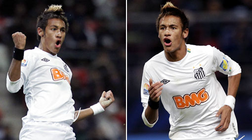VIDEO: las mejores jugadas de Neymar, el rey de América