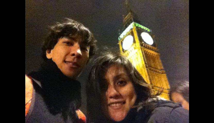 ¡Feliz 2012! Mándanos las fotos de tu celebración