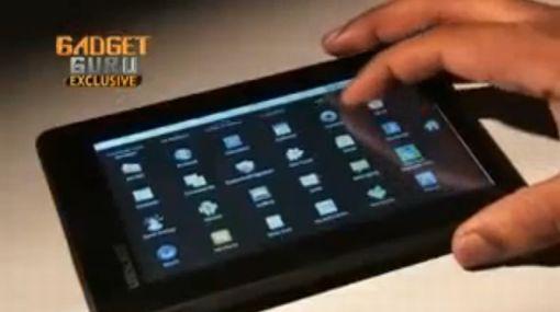 La tableta más barata del mundo roza el millón y medio de reservas de compra