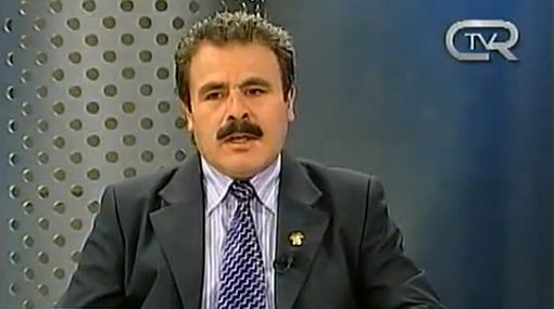Congresista de Gana Perú se une a marcha contra proyecto Conga