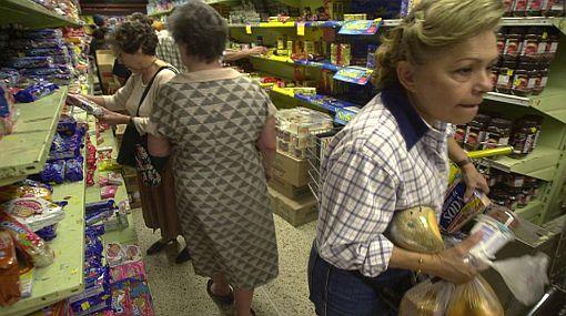 Precios internacionales de alimentos subieron en febrero, según FAO