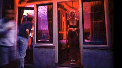 barrio rojo amsterdam prostitutas prostitutas coche