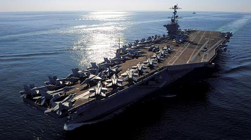 EE.UU. considera que las amenazas de Irán reflejan su debilidad
