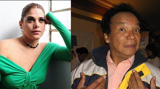 """Giovanna Valcárcel y 'Melcochita' reforzarán """"El estelar del humor"""""""