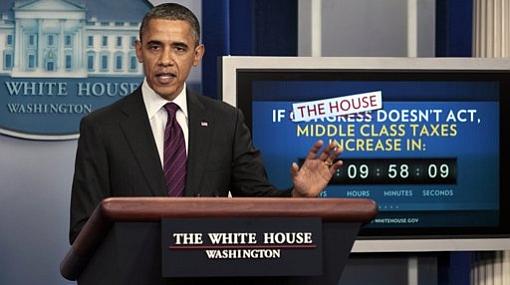 """Obama sobre su reelección: """"Ahora soy más optimista que en el 2008"""""""