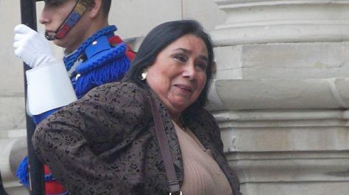 Ex ministra Aída García Naranjo fue nombrada embajadora en Uruguay