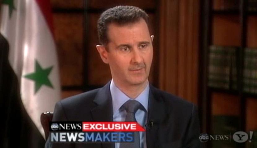Por primera vez, un alto funcionario del gobierno sirio abandonó a Assad