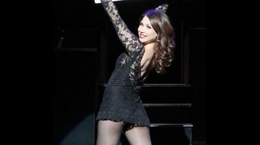 Esta actriz mexicana será la pareja de Marco Zunino en Broadway