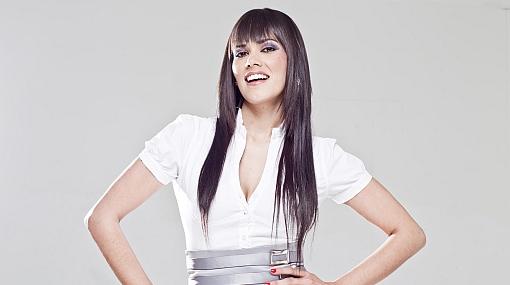 """Fiorella Díaz sobre """"Gamarra"""": """"Me divertí mucho haciendo maldades"""""""