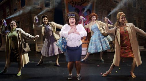 """El musical de Broadway """"Hairspray"""" será adaptado en Lima"""