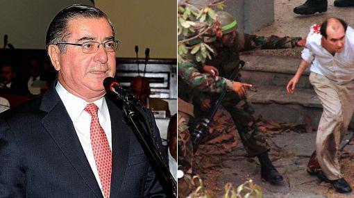 """Valdés en el Congreso: """"Los comandos Chavín de Huantar son héroes"""""""
