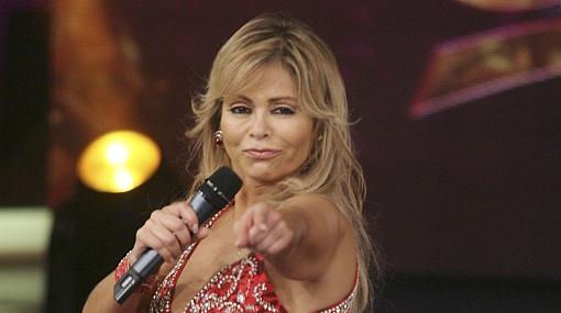 El programa de formato extranjero que Gisela Valcárcel lanzará en Canal 2