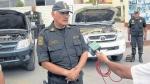 Retiro de 588 oficiales PNP crea incertidumbe en la institución - Noticias de policia elidio espinoza