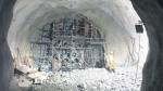 Lambayeque: inician revestimiento del túnel trasandino de Olmos - Noticias de odebrecht peru