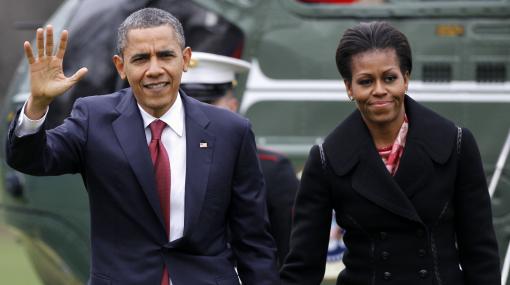 Nuevo libro retrata la incomodidad de Michelle Obama en la Casa Blanca