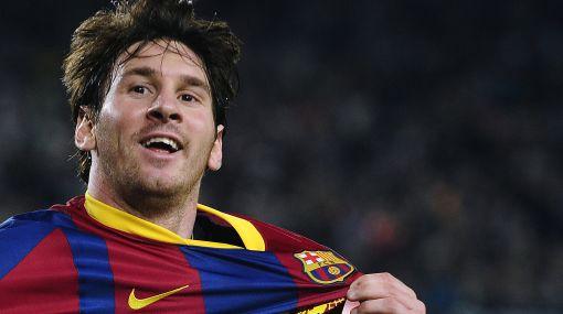 Messi jugará partido de exhibición junto a Forlán, Falcao y Suárez