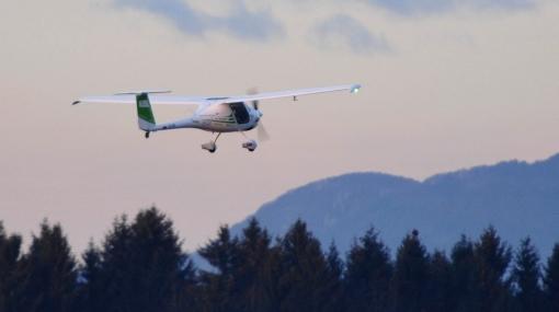 Un biólogo recorrerá 100 mil kilómetros en avioneta ecológica