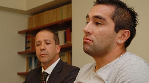 Chileno Fernando Meneses pasó exámenes médicos para sumarse a Alianza
