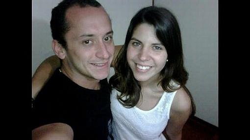 Piloto ex pareja de Magdyel Ugaz publicó fotos de su actual pareja