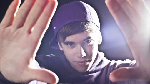 'Justin Bieber peruano' debutará como reportero de televisión