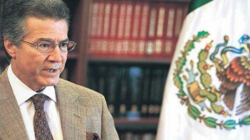 """Embajador de México en Perú: """"La tendencia debe ser que no haya visa"""""""