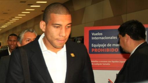 Carmona se sumará hoy a la pretemporada de Alianza Lima en Chile