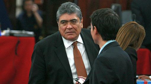 Ponce Feijoo abandonó penal de Castro Castro y llegó a su casa en La Molina