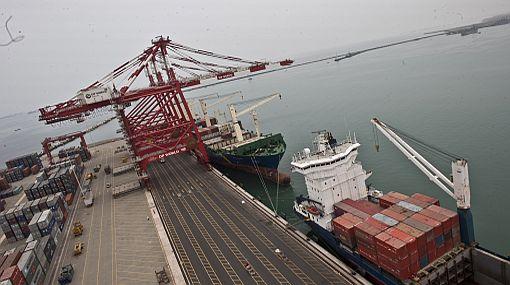 Invertirán US$307 millones en el terminal Muelle Norte