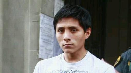 Estudiante fue recluido en carceleta del PJ junto a cómplice de ladrón al que disparó